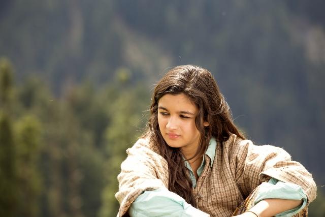 Image result for alia in kashmir