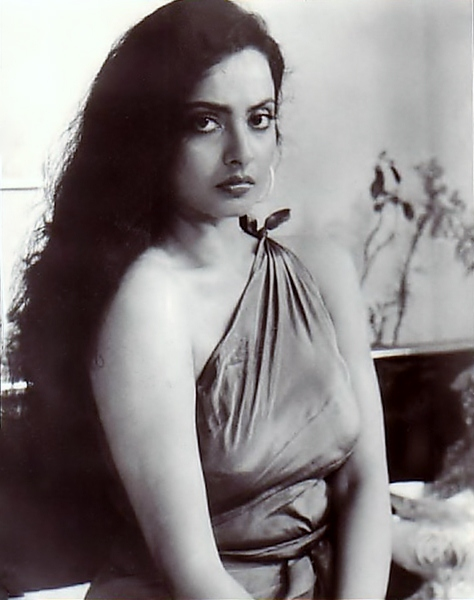 Image result for rekha sexy