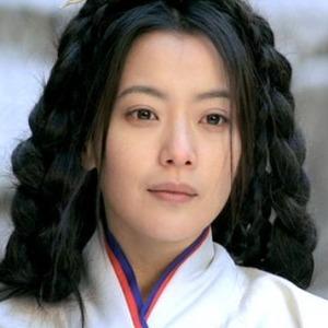 Actress Kim Hee-Sun