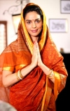 Mallika in a forthcoming film