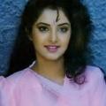 Divya Bharati last
