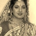 Divya marriage