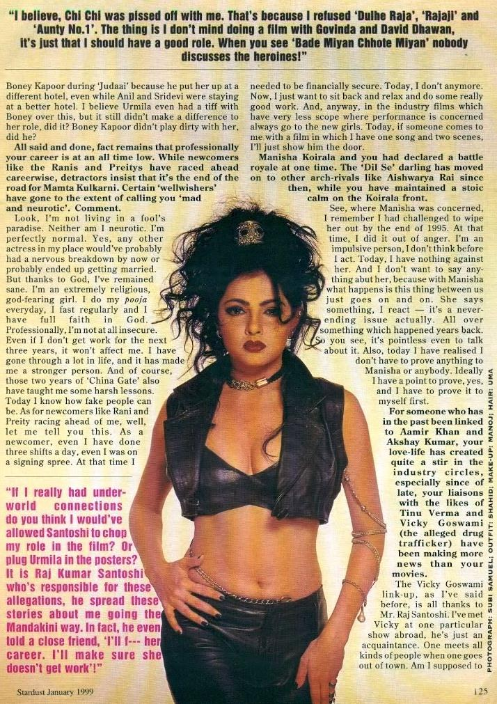 mamta kulkarni husband