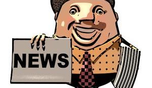 newsreporter
