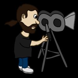 poor filmmaker