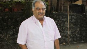 The threat call made to Boney Kapoor has been traced to fugitive gangster Ravi Pujari
