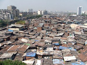 Mumbai's Dharavi: One of world's largest slums