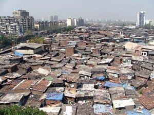 Mumbai's Dharavi: One of world's largest slums
