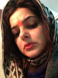 Mamta Kulkarni latest colour