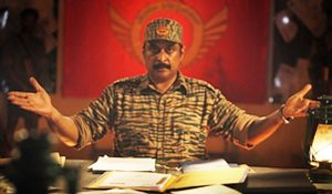 Prabhakaran in madras Cafe