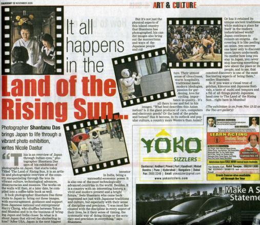 12th november 2009-bombay times