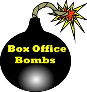 box office bomb