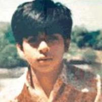 SRK in middle school