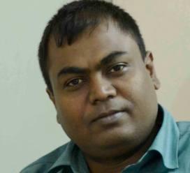 Shantanu Das