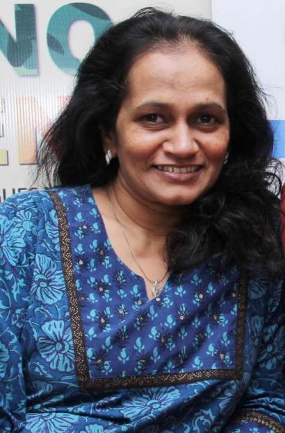 Shama Bhagat
