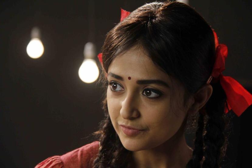 Monali Thakur as Lakshmi