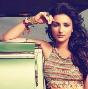 Parineeti Chopra now
