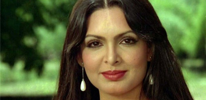 parveen babi after death photos