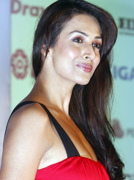 Malaika is one of the few celebs who went ahead and lodged an official complaint with the Mumbai Police about a fake Facebook profile of her's.