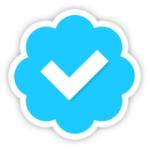 verified sign