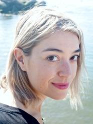 Alexandra Eaton. Photo by: Katherine Finkelstein