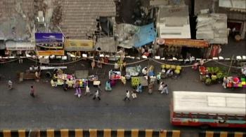 A Mumbai street by Alexander Eaton