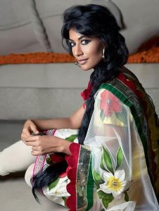 Chitrangada-Singh-In-Suit