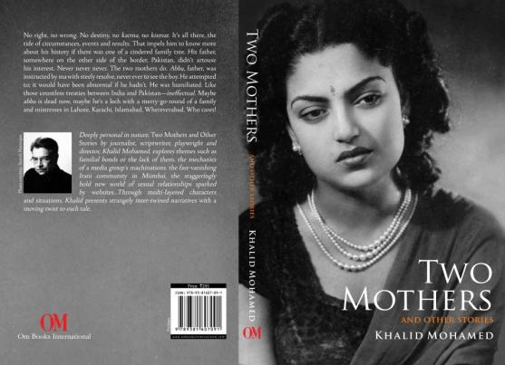 Book Cover: Two Mothers