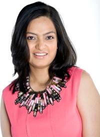Amrita Mukherjee