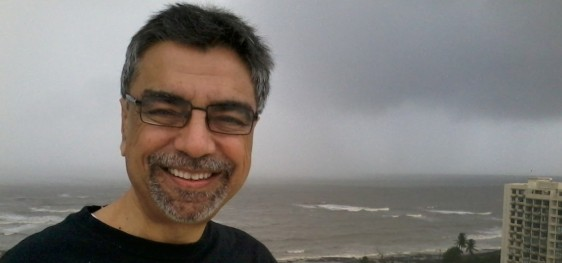 Khalid Mohamed
