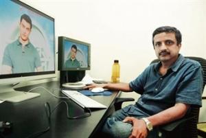 Satyajit Bhatkal