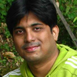 Tanmay Mukherjee