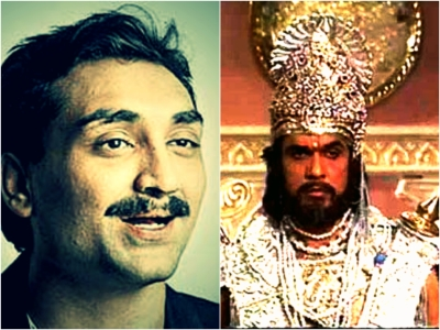 Aditya Chopra as Bhisma