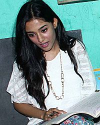Amrita, the teacher