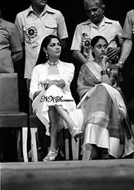 Jaya and Simi