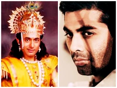 Karan 'Krishna' Johar
