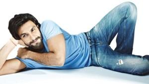 Ranveer Singh is the latest entrant on Facebook