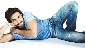 Ranveer Singh is the latest entrant on Facebook