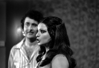 Rekha with Dabboo1