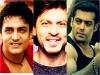 Three Khans collage