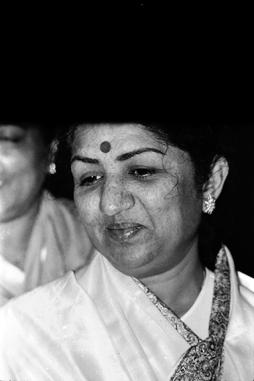Lata Mangeshkar 1