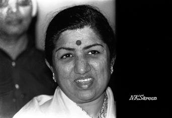 Lata Mangeshkar 2