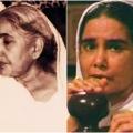 Surekha sikri as Faiyazi