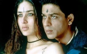 Asoka (2001) Though the films box office collections were not enviable, the film won accolades and awards for its brilliant cinematography and costumes.