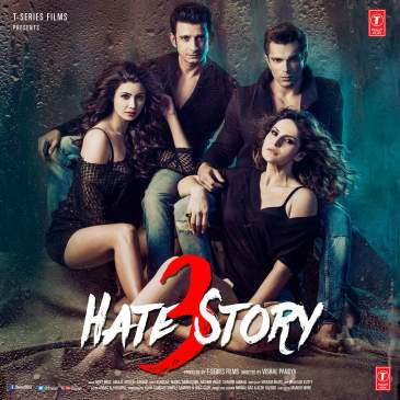 Hate Story 3 Image 1