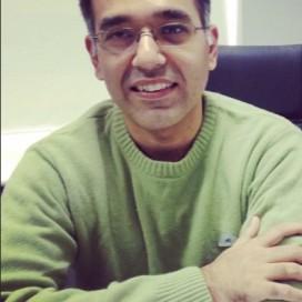Madhur Prabhakar