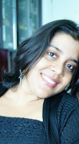Smita Sarkar