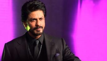 SRK quote