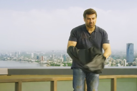 Ghayal once again 4