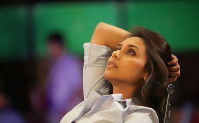 Rani Mukerji in a scene from No One Killed Jessica